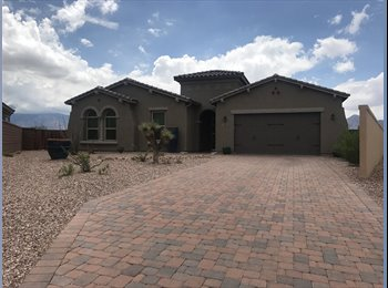 EasyRoommate US - Beautiful Room In Oro Valley, Casas Adobes - $650 pm