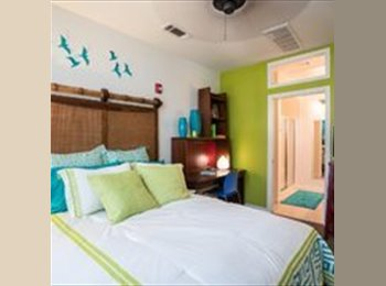 EasyRoommate US - URGENT LOW RATE SUBLEASE, College Station - $560 pm