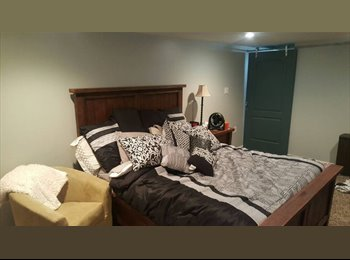 EasyRoommate US - Furnished Apartment , Wilshire Montana - $1,200 pm