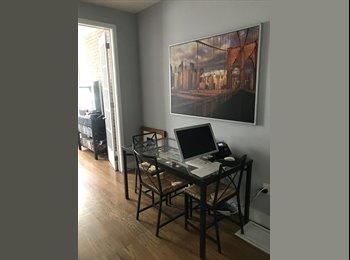 EasyRoommate US - Cozy, Furnished Bedroom w/Backyard!, Bedford-Stuyvesant - $900 pm