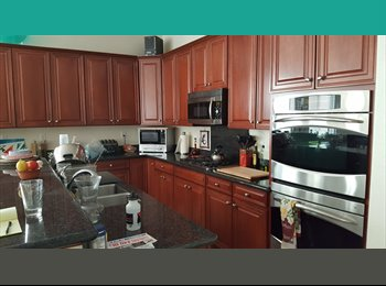 EasyRoommate US - Beautiful furnished room in large house, Sparks - $1,200 pm