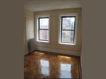EasyRoommate US - QUEEN SIZE ROOM _ CREATIVE YOUNG PROFESSIONAL ROOMMATES!!!!!!!, Brooklyn - $850 pm