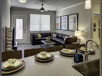 EasyRoommate US - 1ST MONTH FREE!!!!, Lubbock - $599 pm