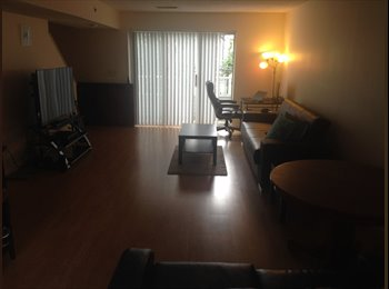 EasyRoommate US - [OFFER] Private room in a 2 bedroom, 2 story unit., Allston - $1,175 pm