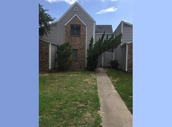 EasyRoommate US - Lovely room for rent in quiet neighborhood near TAMU, College Station - $700 pm