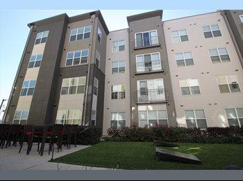 EasyRoommate US - Room Available near SMU/Mockingbird Station , Northeast Dallas - $750 pm
