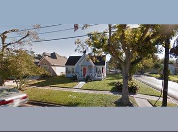 EasyRoommate US - Ultimate Living Arrangement Near Downtown, PecanPark - $650 pm