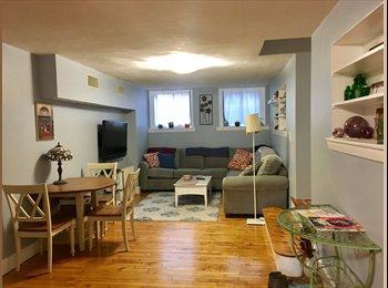 EasyRoommate US - Cleveland Circle - H&HW Included - 1br in 3br, Aberdeen - $1,065 pm