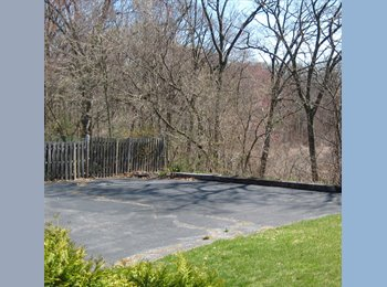 EasyRoommate US - Two rooms available incl utility and FIOS stoneham, Melrose - $895 pm