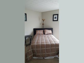 EasyRoommate US - Lavish - Furnished - Room & Bath available with Spacious Closet., Sandy Springs - $650 pm