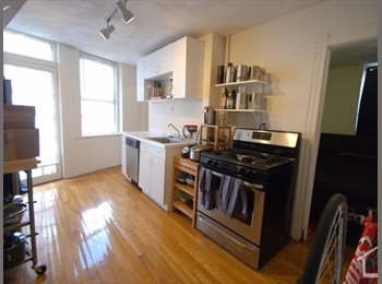 EasyRoommate US - Apartment for rent, North End - $500 pm