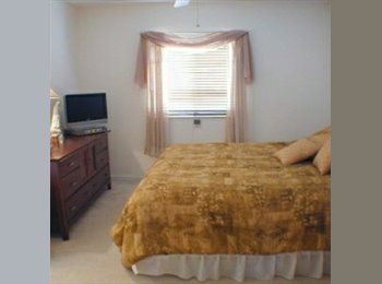 EasyRoommate US - Furnished Room For Rent, North Lauderdale - $800 pm