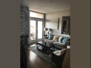 EasyRoommate US - Master Bedroom for rent in Hillcrest!, Hillcrest - $1,500 pm