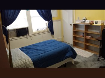 EasyRoommate US - Clean, safe room near university and hospitals., West Haven - $700 pm