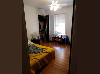 EasyRoommate US - Share a spacious 2BR duplex in Greenfield/Sq Hill, Wilkinsburg - $675 pm