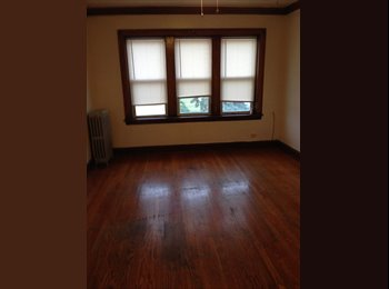 EasyRoommate US -  apartment for rent , Cragin - $700 pm