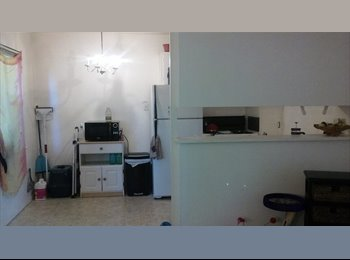 EasyRoommate US - One room available from Aug 1st to share a 2-Bed, 1-Bath Apartment, School - $1,070 pm