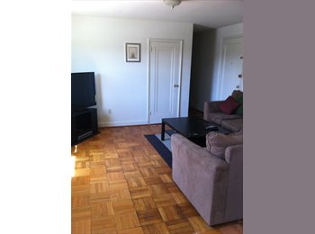 EasyRoommate US - Looking for short-term roommate, Lyon Park - $780 pm