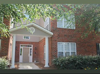 EasyRoommate US - Campus Crossing Lease Takeover, Greensboro - $395 pm