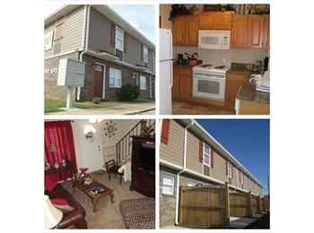 EasyRoommate US - Room close to campus at Deana Apartments, Tuscaloosa - $350 pm