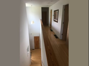 EasyRoommate US - Room for rent in east Atlanta contemporary house, East Atlanta - $900 pm