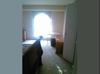 EasyRoommate US -  $600 LF Roomate, Furnished, with 2 others in apartment, utilities included (Towson/Baltimore) , Idlewood - $600 pm