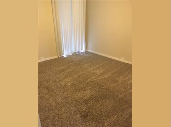 EasyRoommate US - Private Bedroom in 2 Bed/1 Bath Apt Near Lafayette BART, Lafayette - $1,285 pm