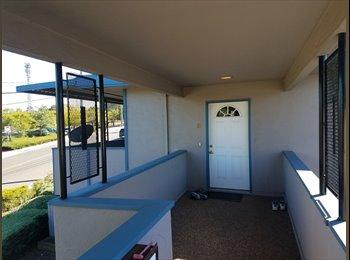 EasyRoommate US - Private BR & BA in 2 BR apt, San Carlos Hills, Belmont - $1,200 pm