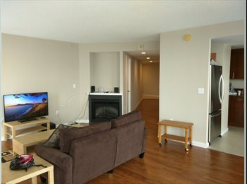 EasyRoommate US - 1 Room Available w/ Private Bath in Arlington w/ Pool, Sauna, Gym, Crystal City - $1,600 pm