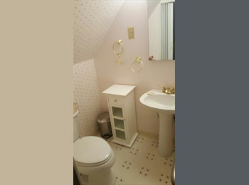 EasyRoommate US - Room for rent in the alphabet Street of historic Napa Downtown, Vallejo - $900 pm