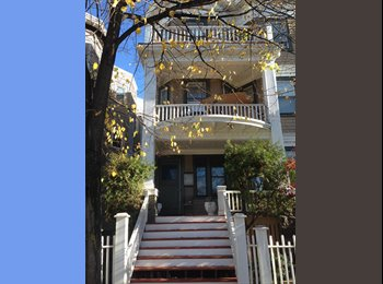 EasyRoommate US - available now, Columbus Park / Andrew Square - $2,100 pm