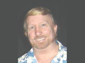 EasyRoommate US - Greg  - 48 - Rockford