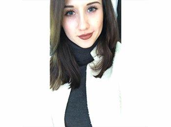 EasyRoommate US - Danielle   - 22 - NYC