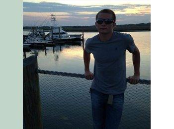 EasyRoommate US - Alex Wilson - 21 - Buford