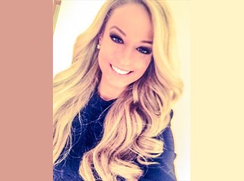 EasyRoommate US - Courtney  - 26 - Virginia Beach