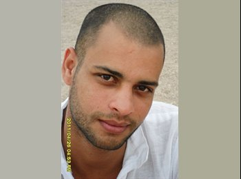 EasyRoommate US - Hassan - 36 - Santa Monica