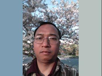 EasyRoommate US - David Ngin Sian - 46 - Alpharetta