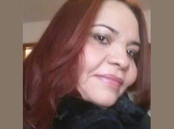 EasyRoommate US - Maritza - 44 - Newark
