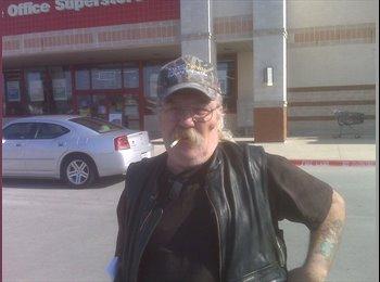 EasyRoommate US - James  - 69 - Fort Worth