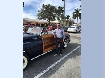 EasyRoommate US - Ramses - 37 - Miami Beach