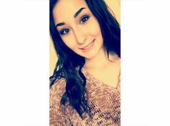 EasyRoommate US - Amanda - 19 - McKinney