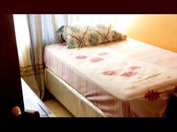 CompartoApto VE - habitacion en guatire las rosas , Caracas - BsF 40.000 por mes