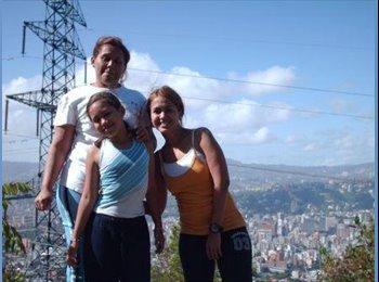 CompartoApto VE - Ana Elena - 30 - Venezuela