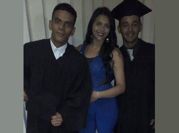 CompartoApto VE - Jose - 22 - Barquisimeto