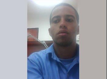 CompartoApto VE - andry - 24 - Barquisimeto