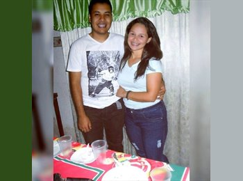 CompartoApto VE - Erianney - 20 - Barquisimeto
