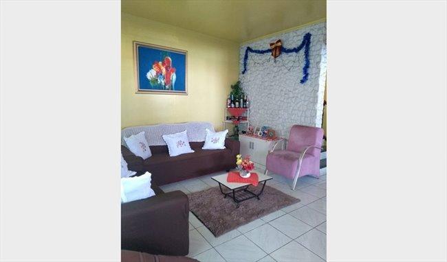 Aluguel kitnet e Quarto em Jabaquara - Vaga, Quarto, disponivel em pensão familiar | EasyQuarto - Image 1