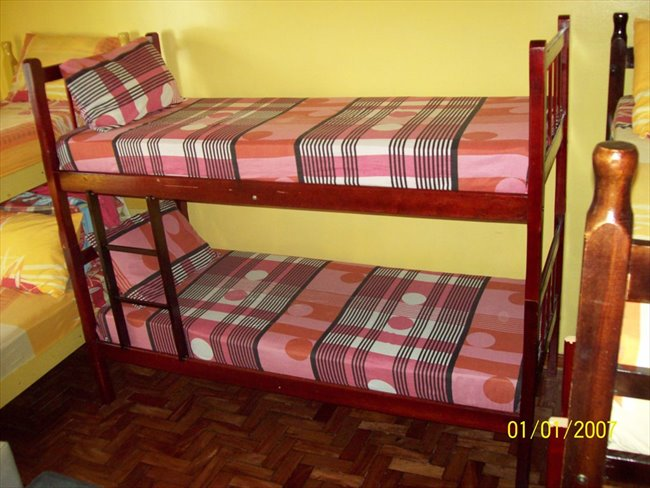 Aluguel kitnet e Quarto em Jabaquara - Vaga, Quarto, disponivel em pensão familiar | EasyQuarto - Image 3