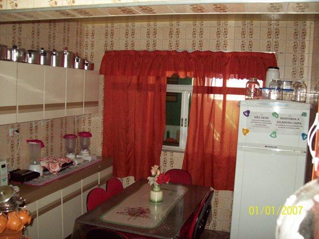Aluguel kitnet e Quarto em Jabaquara - Vaga, Quarto, disponivel em pensão familiar | EasyQuarto - Image 4