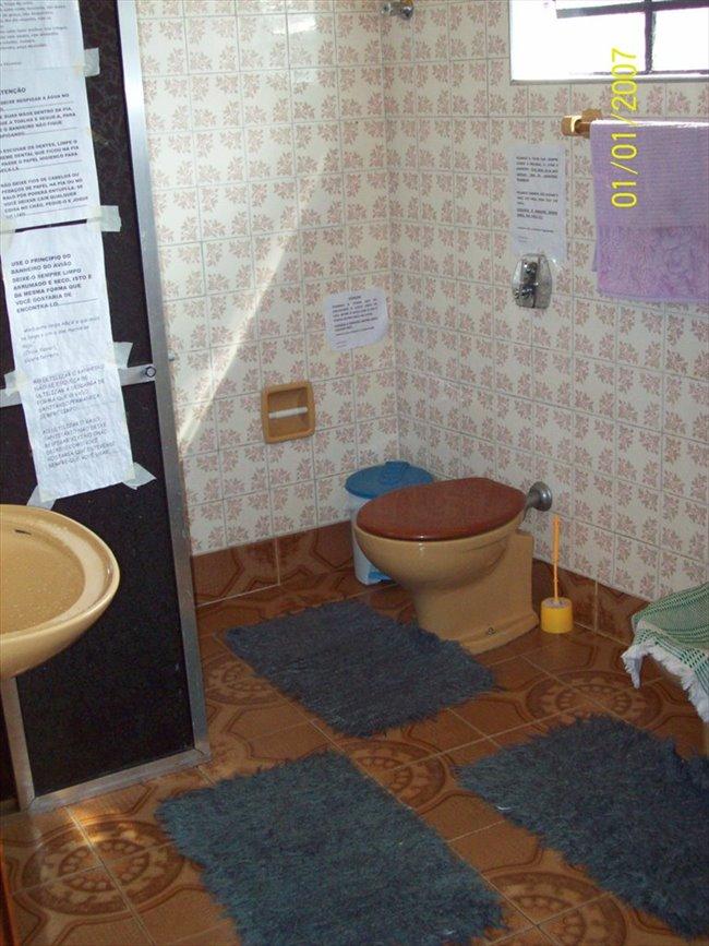 Aluguel kitnet e Quarto em Jabaquara - Vaga, Quarto, disponivel em pensão familiar | EasyQuarto - Image 5